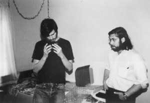 Apple Hippies