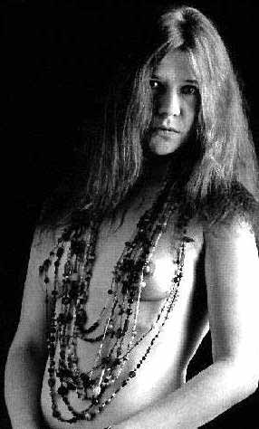 Janis Joplin Tits 87