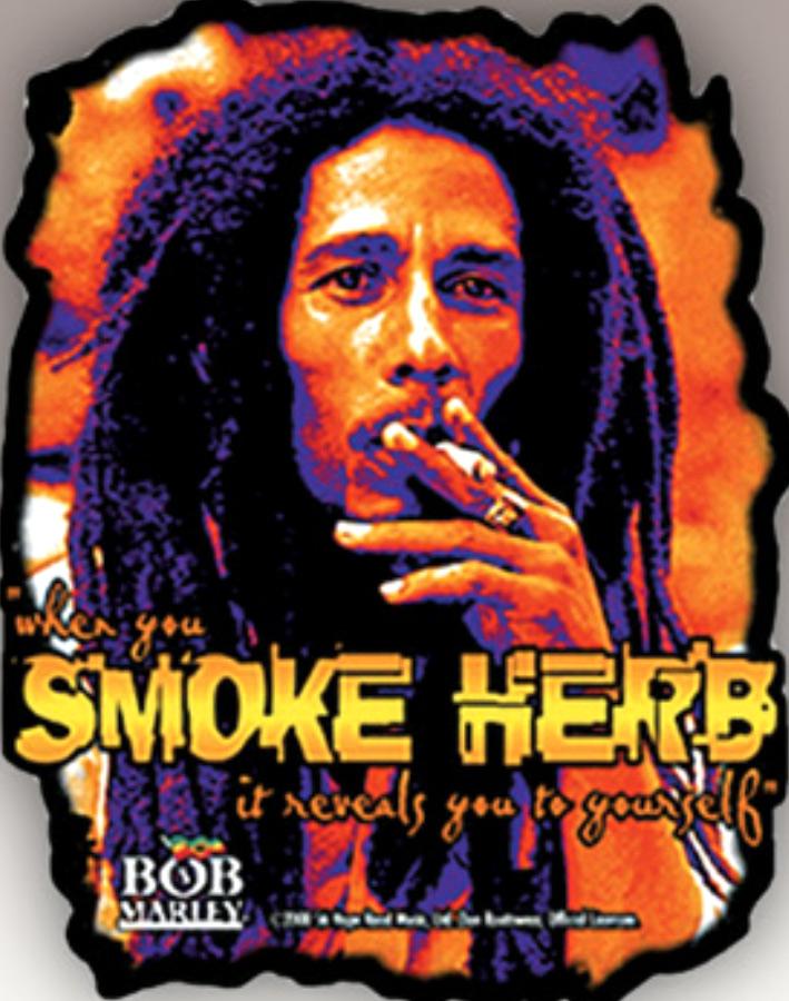 xoaqwepo: bob marley smoking weed quotes