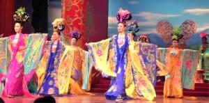 Chinese_Culture_Show_Xian