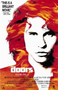 Doors Detailed Movie Poster