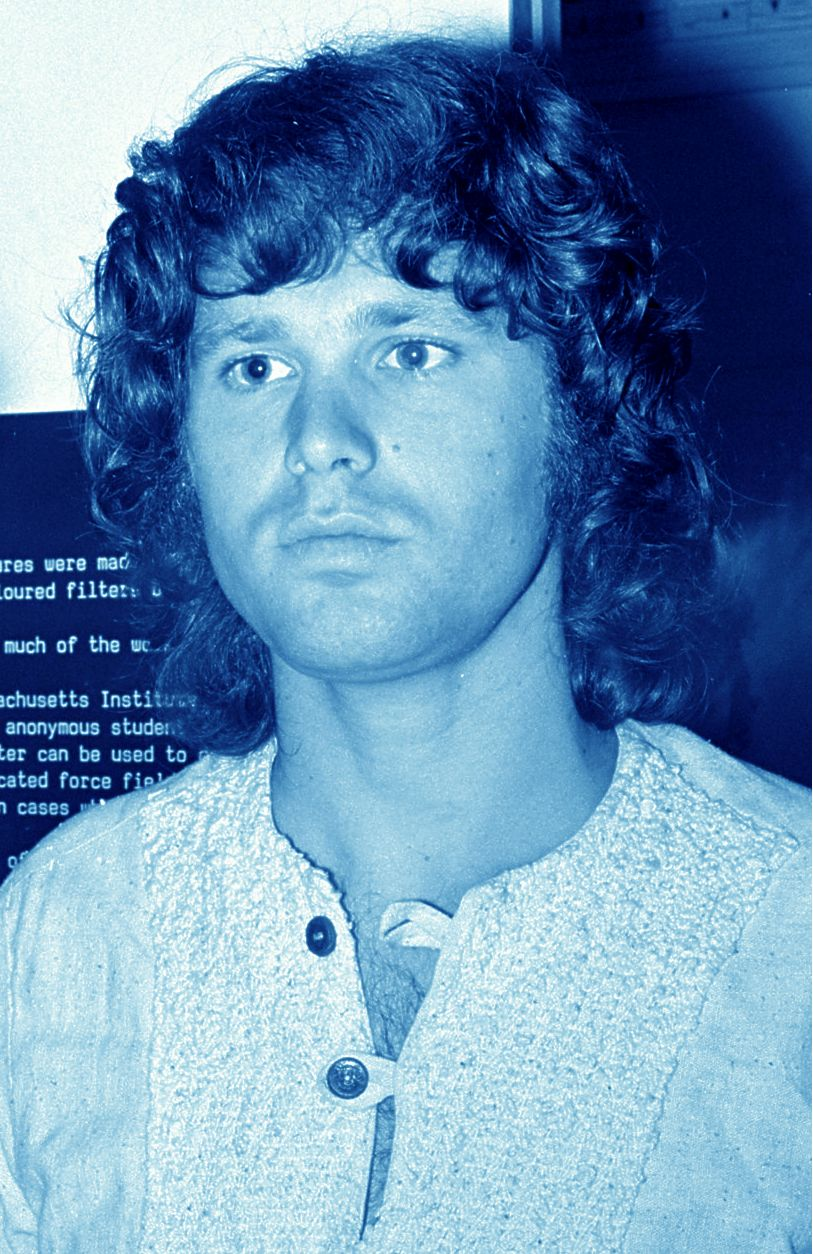 "jim morrison a fraction of an intellectual mind Towards a better understanding of performance measurements: the case of  problems via the so-called ""collective mind"" in big  and intellectual property."