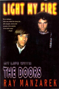 Rays book about Doors