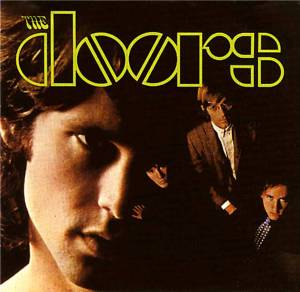 The Doors First Album