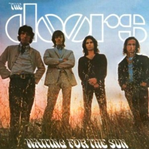 The_Doors_-_Waiting_For_The_Sun-front