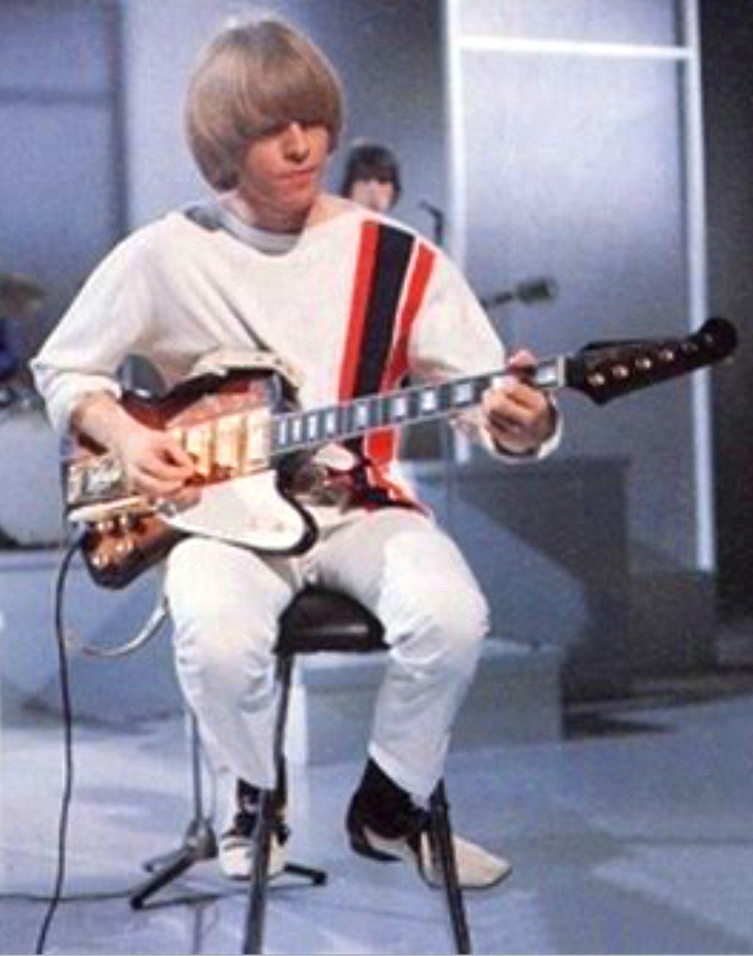Brian Jones Death
