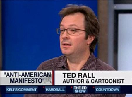 the anti american manifesto rall ted