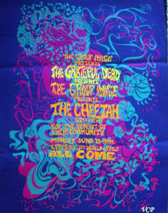 Pigpen Was The Heart And Soul Of The Grateful Dead The Hiphappy Times