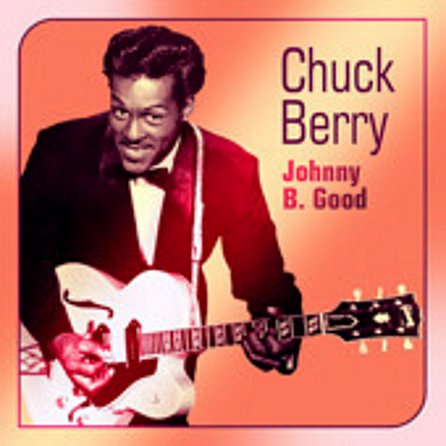 how to play chuck berry johnny b goode