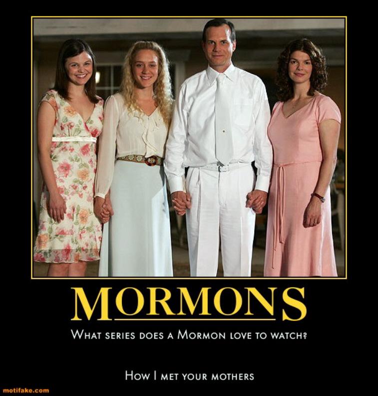 Girl nake mormon woman hot